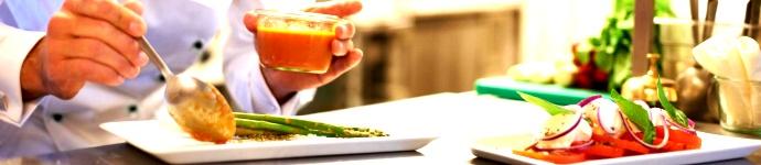 Cozinha e Produção Alimentar