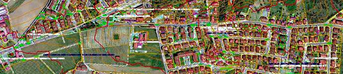 Gestão de Informação Geoespacial